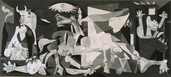Guernica - Original